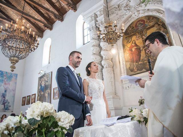 Il matrimonio di Alessia e Pasquale a Taormina, Messina 15