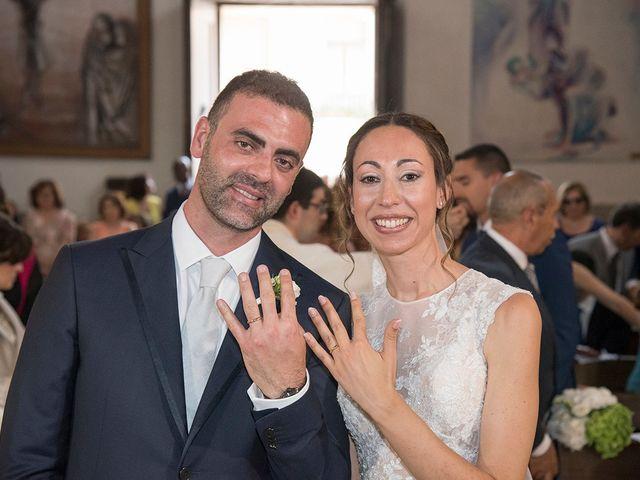 Il matrimonio di Alessia e Pasquale a Taormina, Messina 16