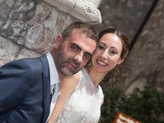 Il matrimonio di Alessia e Pasquale a Taormina, Messina 17