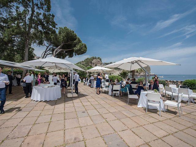 Il matrimonio di Alessia e Pasquale a Taormina, Messina 30