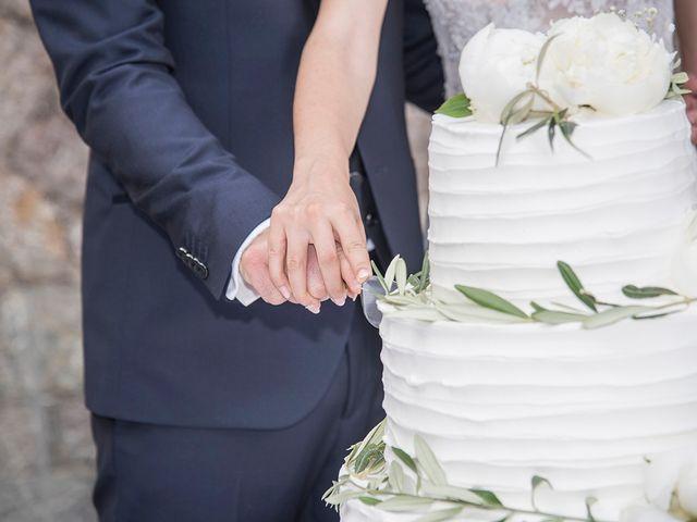 Il matrimonio di Alessia e Pasquale a Taormina, Messina 31