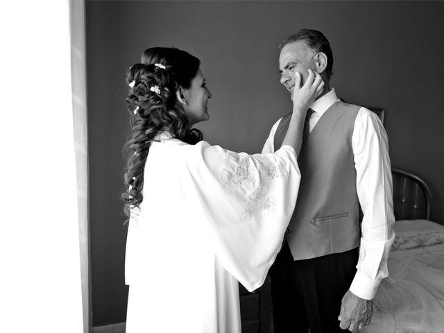 Il matrimonio di Concetta e Carmine a Catania, Catania 3