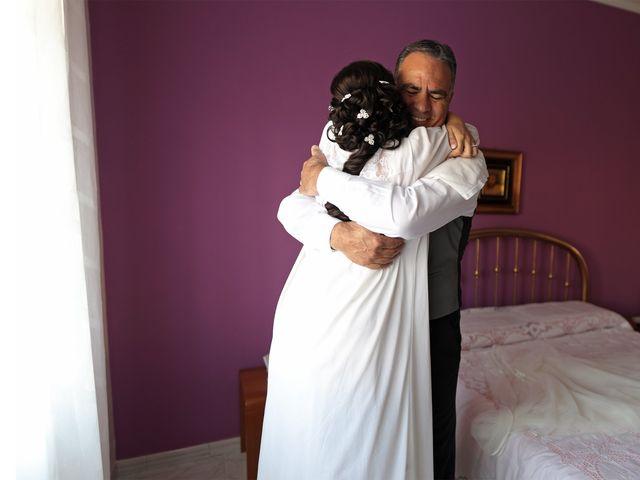 Il matrimonio di Concetta e Carmine a Catania, Catania 4