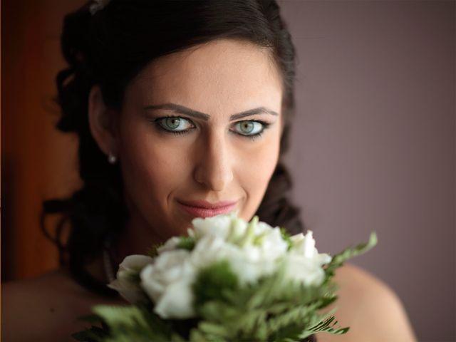 Il matrimonio di Concetta e Carmine a Catania, Catania 15