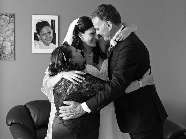 Il matrimonio di Concetta e Carmine a Catania, Catania 19