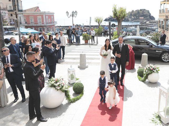 Il matrimonio di Concetta e Carmine a Catania, Catania 21