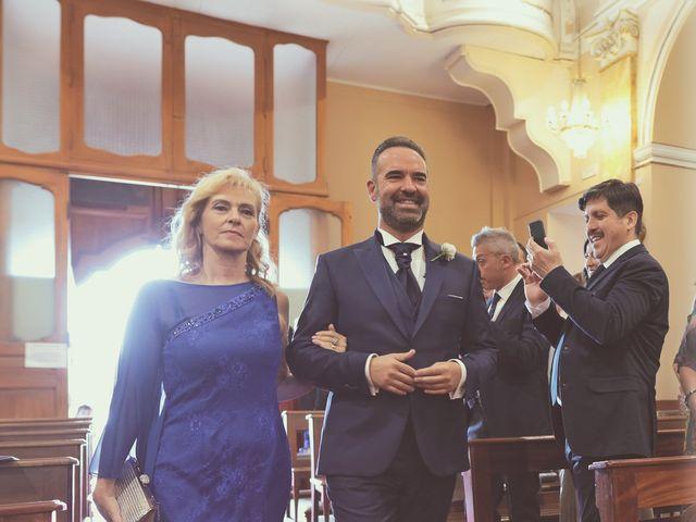 Il matrimonio di Concetta e Carmine a Catania, Catania 23