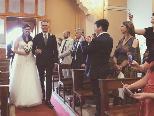 Il matrimonio di Concetta e Carmine a Catania, Catania 24