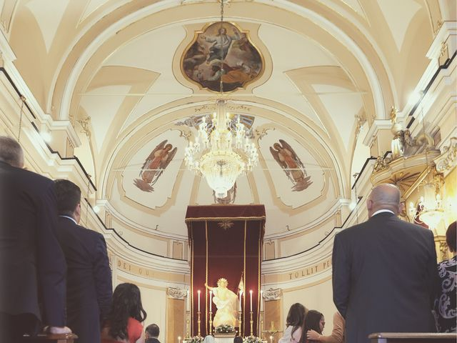 Il matrimonio di Concetta e Carmine a Catania, Catania 25