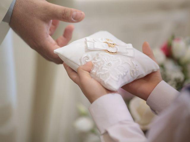Il matrimonio di Concetta e Carmine a Catania, Catania 26