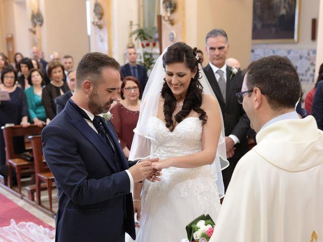 Il matrimonio di Concetta e Carmine a Catania, Catania 27