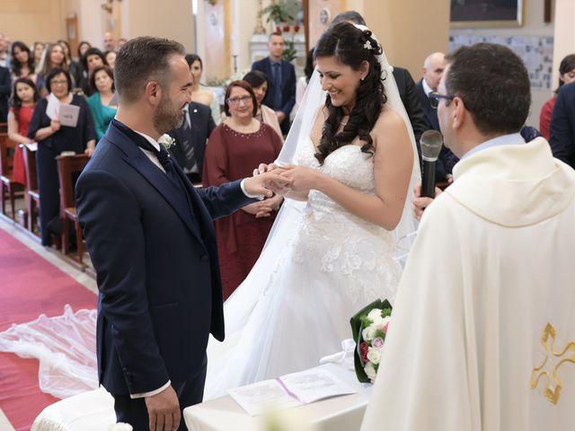 Il matrimonio di Concetta e Carmine a Catania, Catania 28