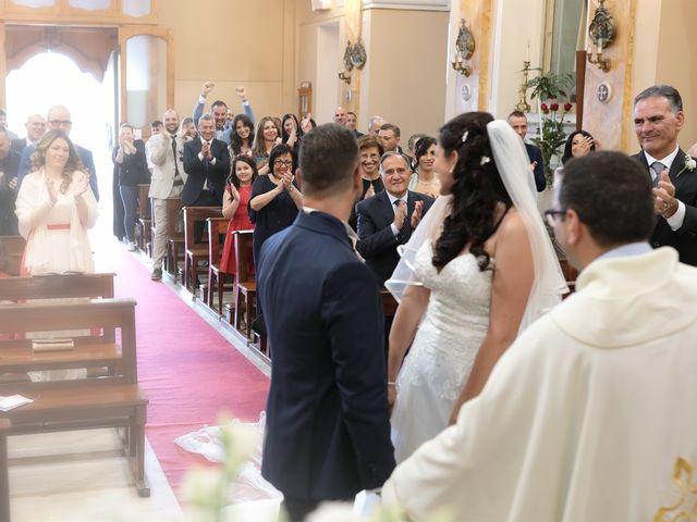 Il matrimonio di Concetta e Carmine a Catania, Catania 29
