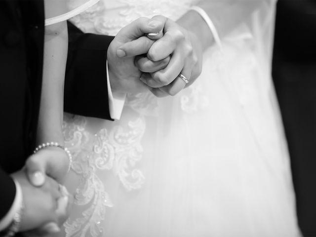 Il matrimonio di Concetta e Carmine a Catania, Catania 30