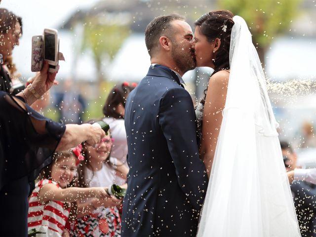 Il matrimonio di Concetta e Carmine a Catania, Catania 32