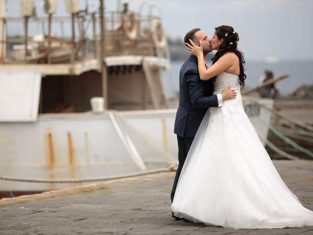 Il matrimonio di Concetta e Carmine a Catania, Catania 33