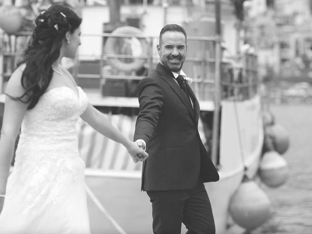 Il matrimonio di Concetta e Carmine a Catania, Catania 34
