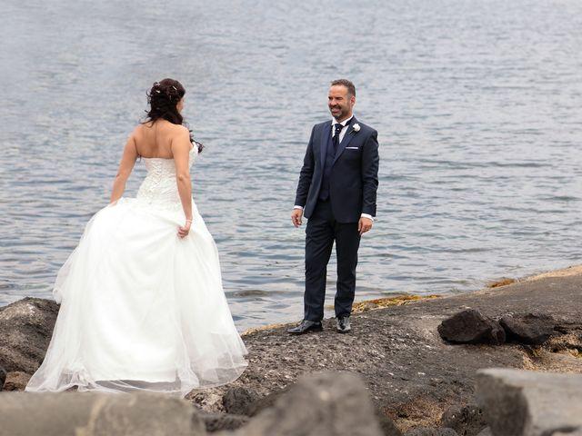 Il matrimonio di Concetta e Carmine a Catania, Catania 35