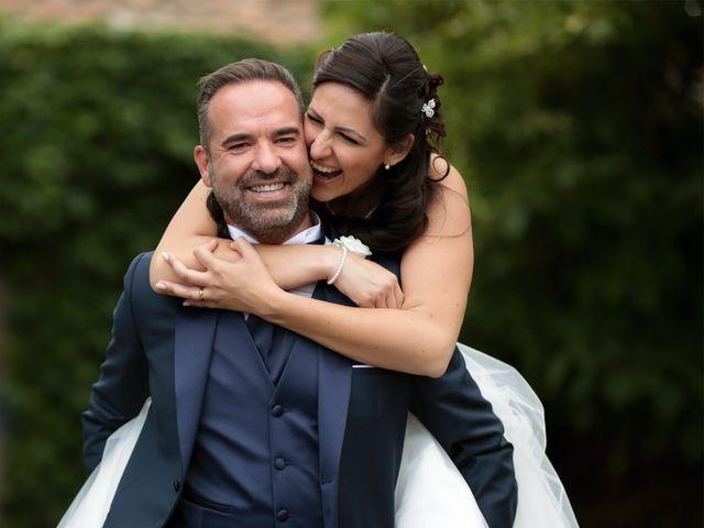 Il matrimonio di Concetta e Carmine a Catania, Catania 38