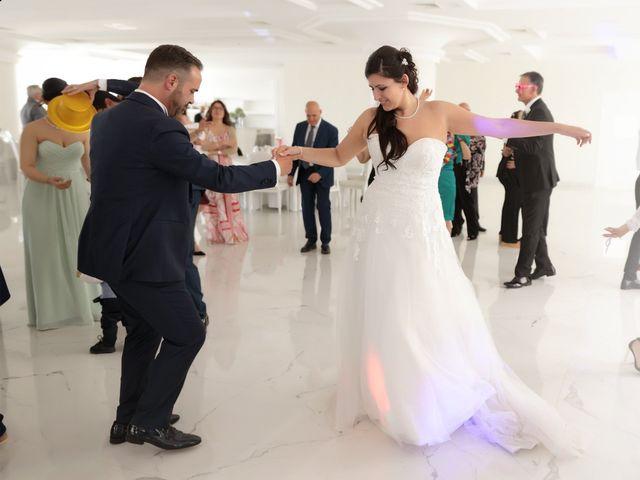 Il matrimonio di Concetta e Carmine a Catania, Catania 40