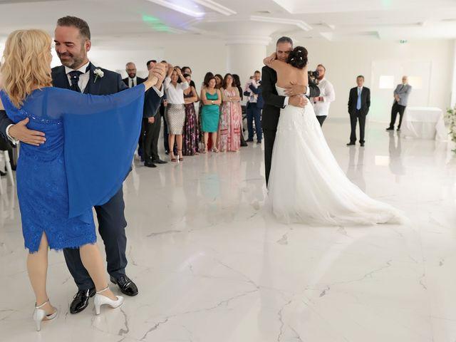 Il matrimonio di Concetta e Carmine a Catania, Catania 41