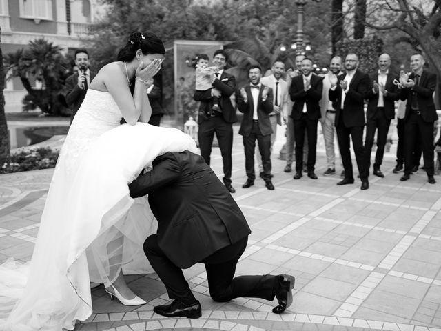 Il matrimonio di Concetta e Carmine a Catania, Catania 42