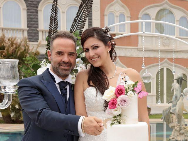 Il matrimonio di Concetta e Carmine a Catania, Catania 43
