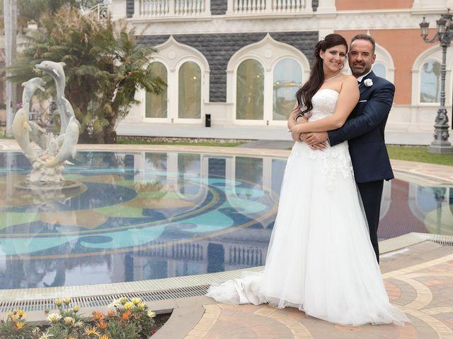 Il matrimonio di Concetta e Carmine a Catania, Catania 44