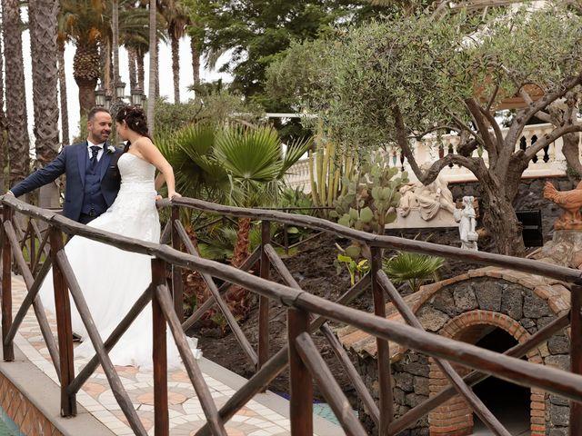 Il matrimonio di Concetta e Carmine a Catania, Catania 45