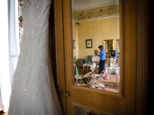 Il matrimonio di Rosario e Francesca a Sarnico, Bergamo 7
