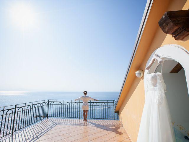 Il matrimonio di Giovanni e Annalisa a Amalfi, Salerno 5
