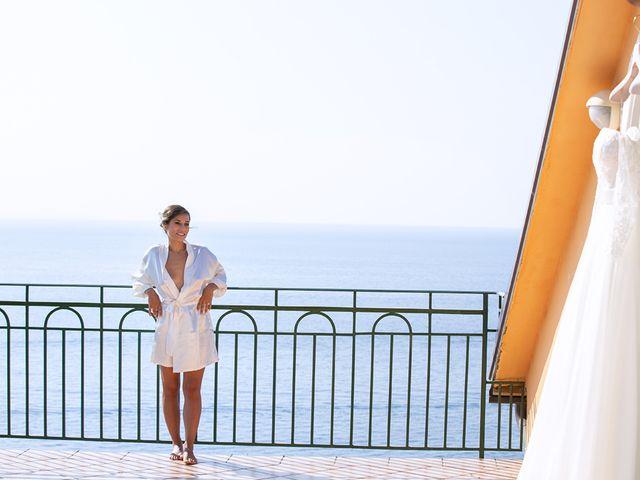 Il matrimonio di Giovanni e Annalisa a Amalfi, Salerno 7