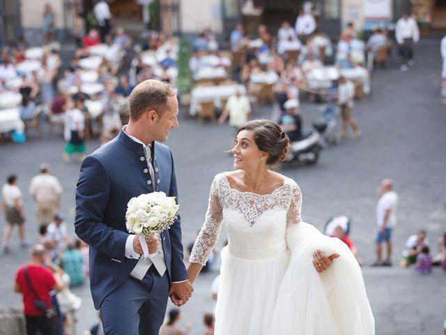 Il matrimonio di Giovanni e Annalisa a Amalfi, Salerno 20