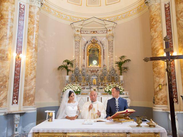 Il matrimonio di Giovanni e Annalisa a Amalfi, Salerno 26