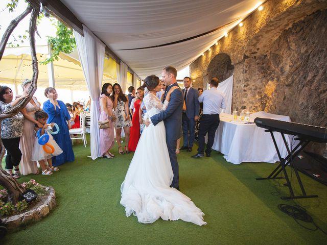 Il matrimonio di Giovanni e Annalisa a Amalfi, Salerno 34