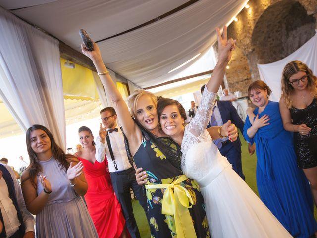 Il matrimonio di Giovanni e Annalisa a Amalfi, Salerno 35