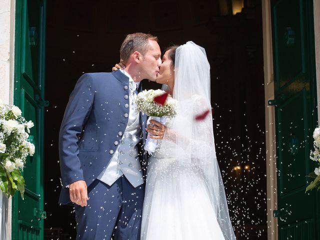 Il matrimonio di Giovanni e Annalisa a Amalfi, Salerno 42