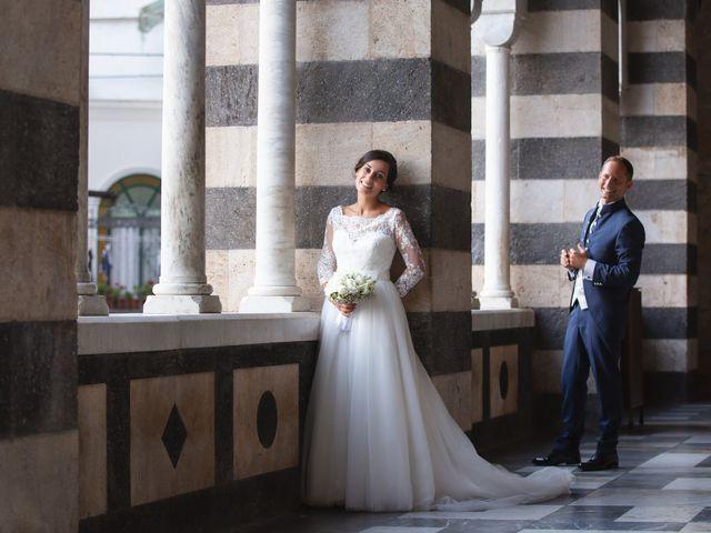 Il matrimonio di Giovanni e Annalisa a Amalfi, Salerno 49