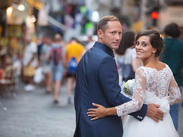 Il matrimonio di Giovanni e Annalisa a Amalfi, Salerno 50