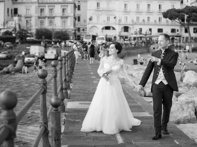 Il matrimonio di Giovanni e Annalisa a Amalfi, Salerno 52