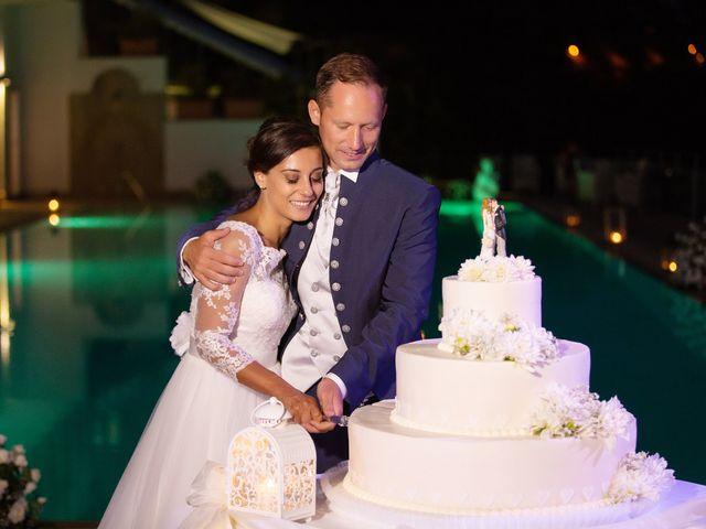 Il matrimonio di Giovanni e Annalisa a Amalfi, Salerno 53