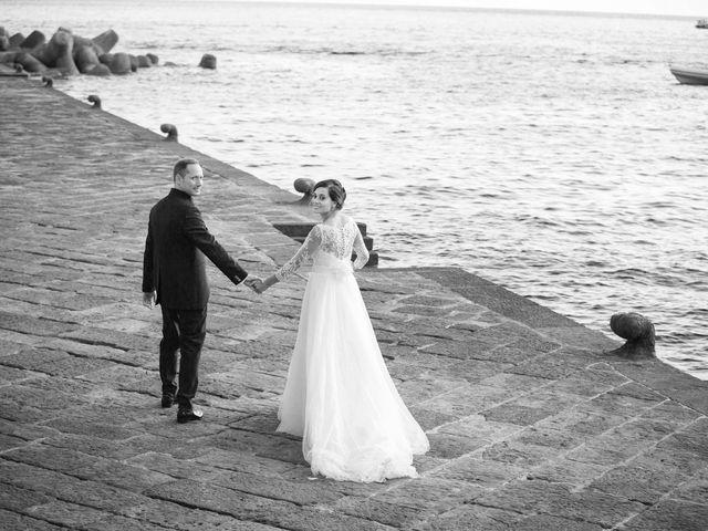 Il matrimonio di Giovanni e Annalisa a Amalfi, Salerno 54