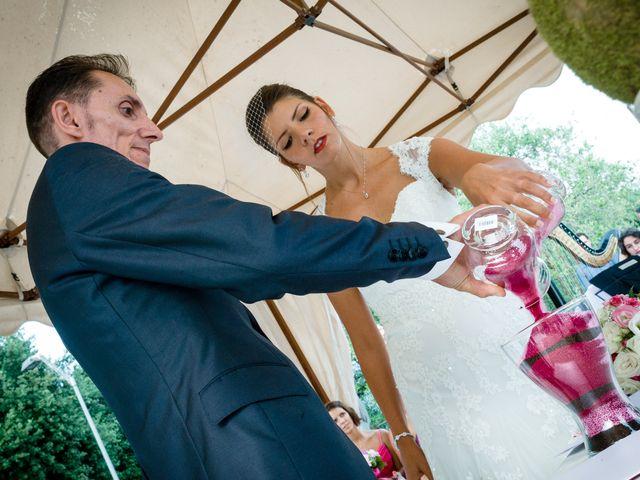 Il matrimonio di Rosario e Francesca a Sarnico, Bergamo 25