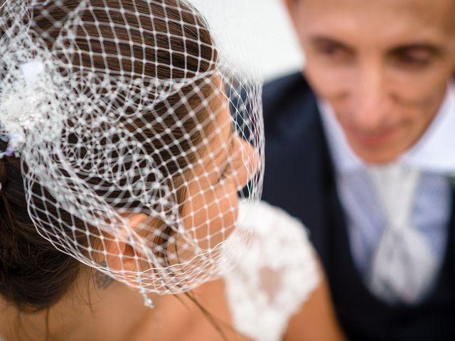 Il matrimonio di Rosario e Francesca a Sarnico, Bergamo 33