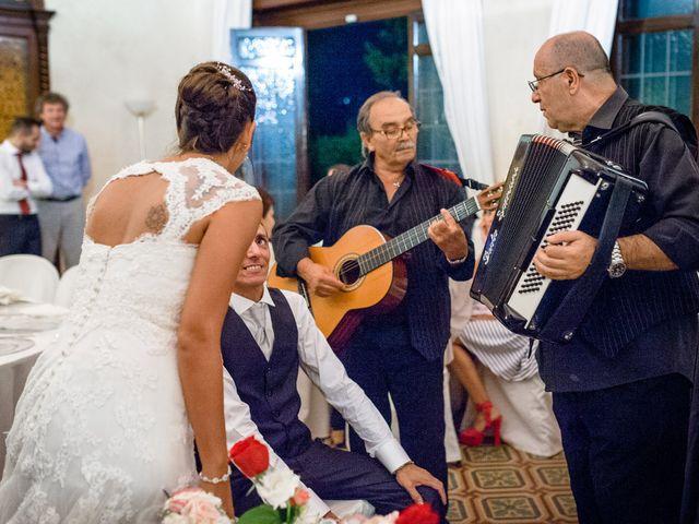 Il matrimonio di Rosario e Francesca a Sarnico, Bergamo 36