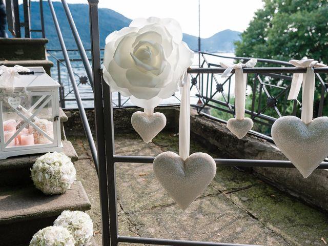 Il matrimonio di Rosario e Francesca a Sarnico, Bergamo 48