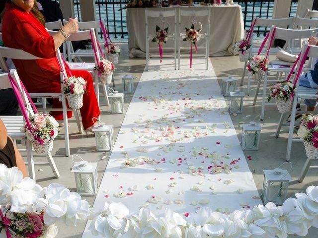 Il matrimonio di Rosario e Francesca a Sarnico, Bergamo 49