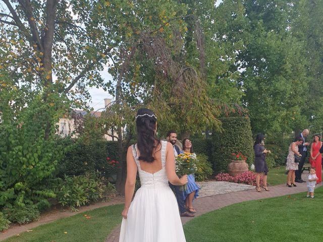 Il matrimonio di Alberto e Anna a Scorzè, Venezia 2