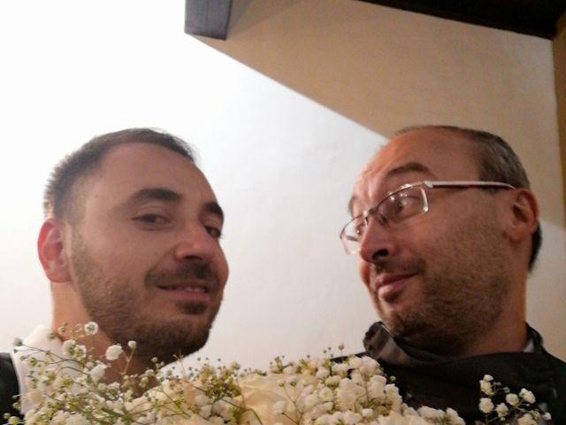 Il matrimonio di Silvia e Luigi  a Avigliana, Torino 7