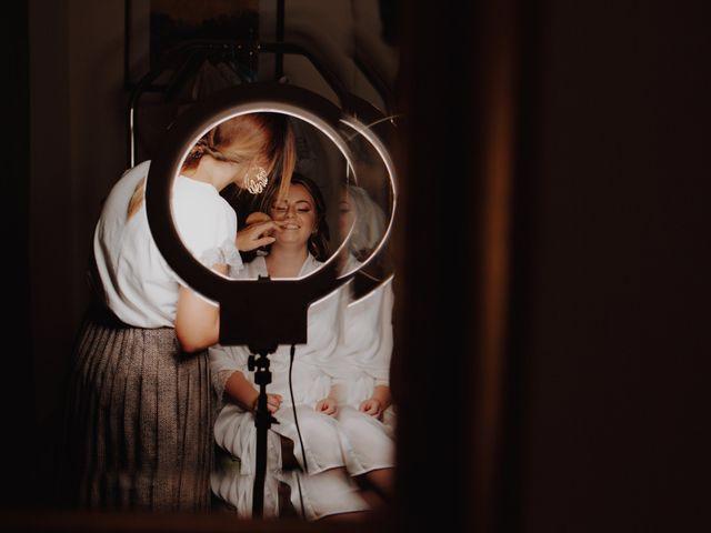 Il matrimonio di Davide e Jessica a Gela, Caltanissetta 3